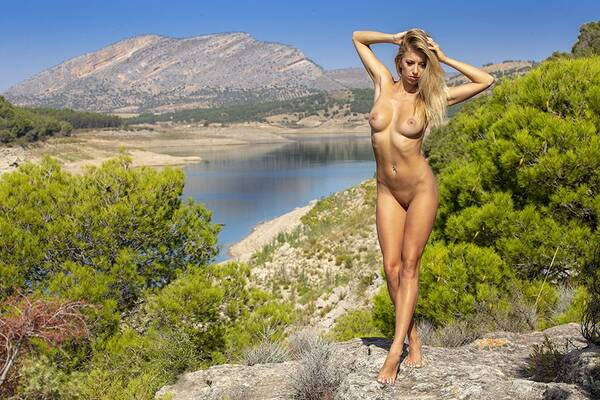 photographer Paul6 art nude modelling photo
