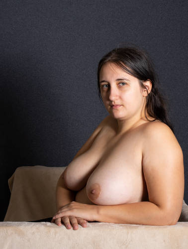 photographer PJP topless modelling photo