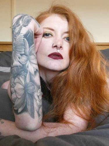 videographer DWstudiosUK uncategorized modelling photo with Not on AdultFolio