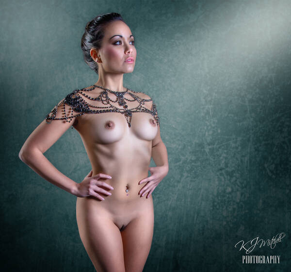 photographer thewhoosh art nude modelling photo with Not on AdultFolio