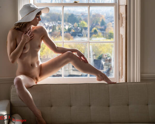 photographer BenBec79 art nude modelling photo with Not on AdultFolio