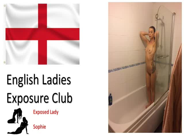 photographer EnglishLadiesExposureClub  modelling photo